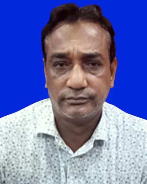 আসাদুজ্জামান হাসু
