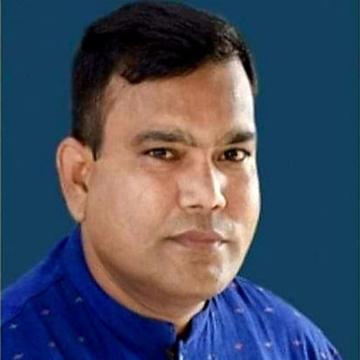 মোঃ মতলুবর রহমান